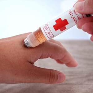 emmi-skin - 112 Erste Hilfe Roll-on