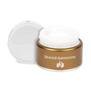 H - Ultraschall Hyaluron-Cremegel