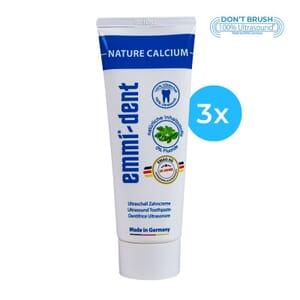 emmi-dent Nature Calcium 3 Tuben