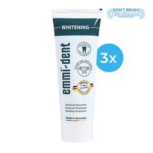 emmi®-dent Whitening 3 ohne Verpackung