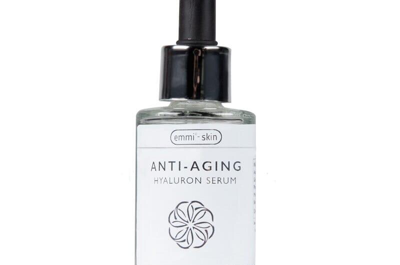 emmi-skin Anti-Aging Hyaluron Serum – 15 ml