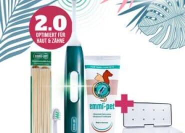 emmi-pet 2.0 - Sommerpaket 1